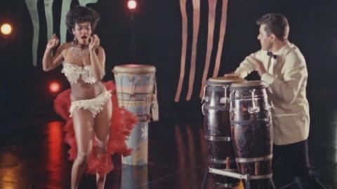 Fay Craig - Bongo Baby - Cinebox