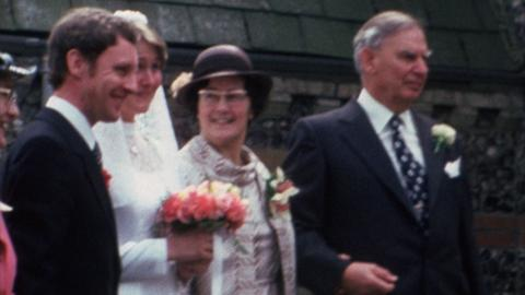 1978 Elizabeth & David