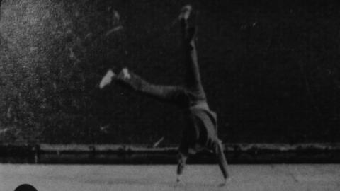 Muybridge Film
