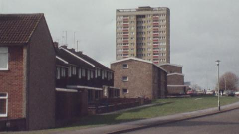 Oxford Housing