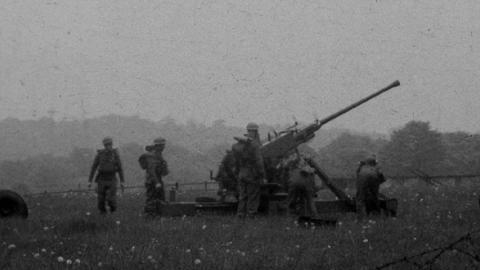 War Weapons Week 1941