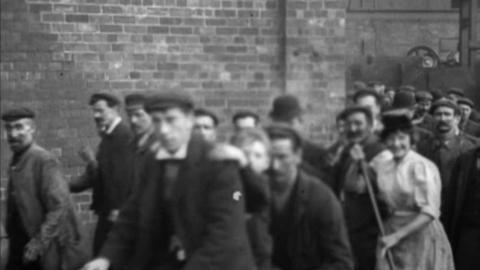 Amos & Smith Boiler Works, Hull (1900)