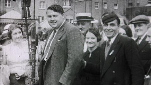Herne Bay Newsreel 1939