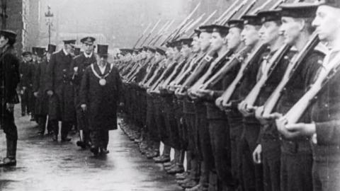 Liverpool Honours Heroes