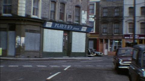 Notting Hill Reel 3, Notting Hill (1966)