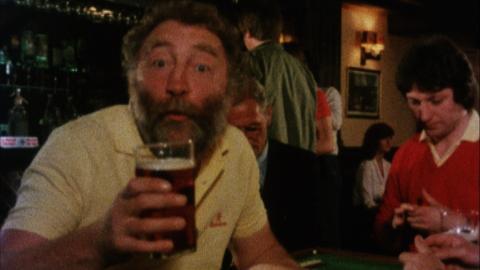 Bellamy on Beer