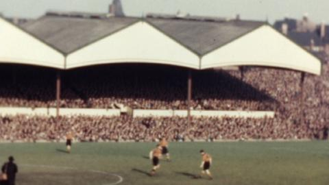 FA Cup winners Wolves play at Molineux