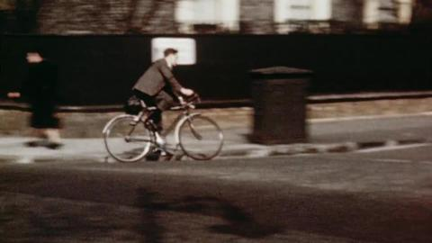 Watch Be a Good Cyclist online - BFI Player 5b8a25c70