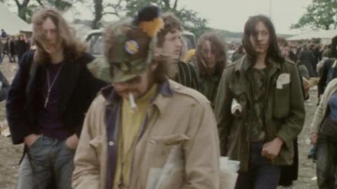 The Bardney Pop Festival