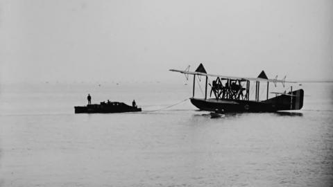 Porte Flying Boat