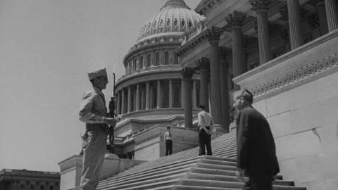 Men of Washington