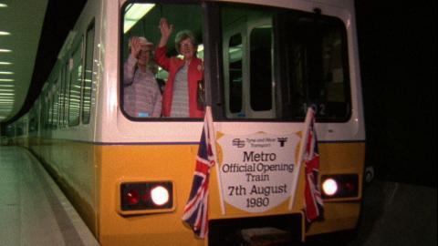 Metro: The Way Ahead