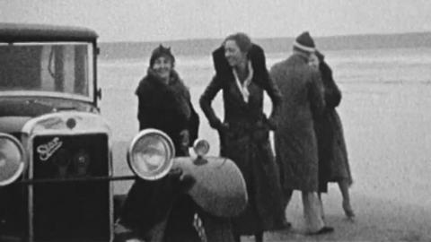 Amy Johnson Family Films