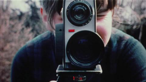 Children on Camera - A Primer about Movies