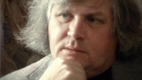 Film Director Ken Russell
