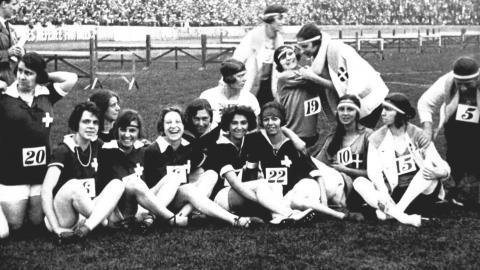 Women's Olympiad