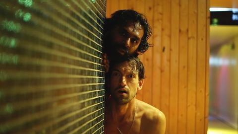 Sauna the Dead: A Fairy Tale