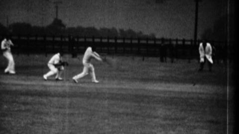 Bombing BFD (Bradford) Cricket