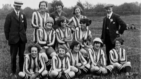 Enfield F.C. v. Ediswan Factory