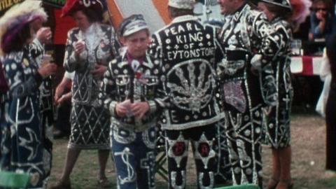 Ilford Carnival