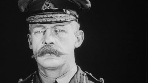 How Kitchener Was Betrayed