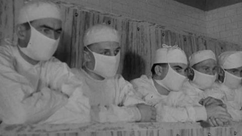 Men of Medicine