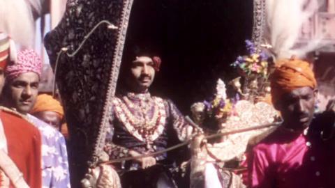 Indian Durbar