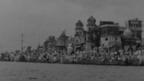 India - Hardwar C.1931: Gorrie Personal Film No. 29