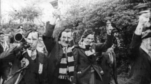 F.A. Cup Final 1949