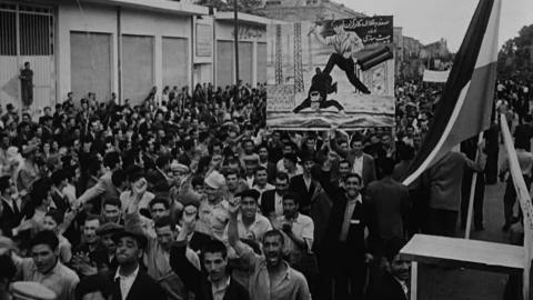 Crisis in Iran
