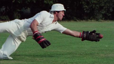 Fielding and Wicket Keeping
