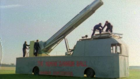 Coi: Seat Belts - Human Cannonball