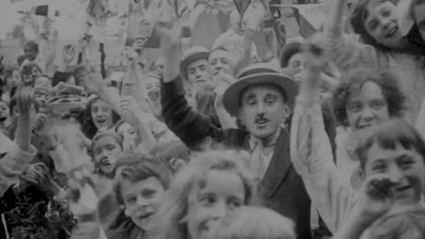 Tottenham Still Going Strong in Tea Fights August 30, 1919