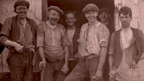 Our Smallest Colliery