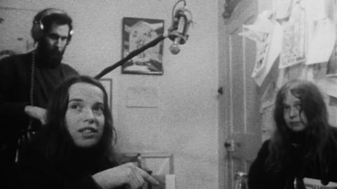 The Hornsey Film