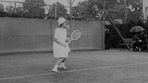 Junior Tennis Championships
