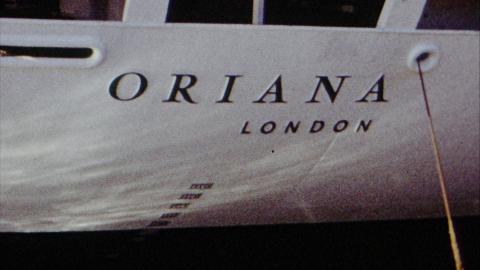 SS Oriana