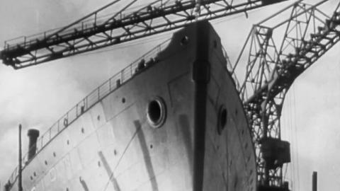 Building of a Liner