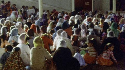 Sikh Temple 1972