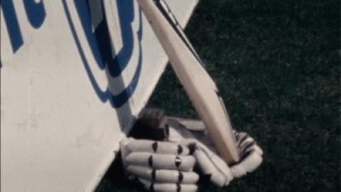 Celebrating a Centenary of Cricket in Southampton