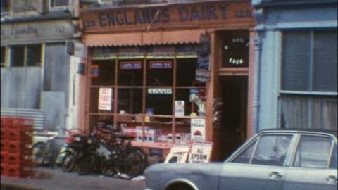 Notting Hill Reel 1, Notting Hill (1966)