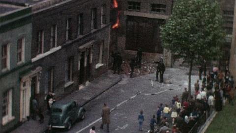 Fire! October '63