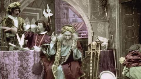 Introduction to Silent Shakespeare