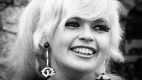 Jayne Mansfield in Male Call