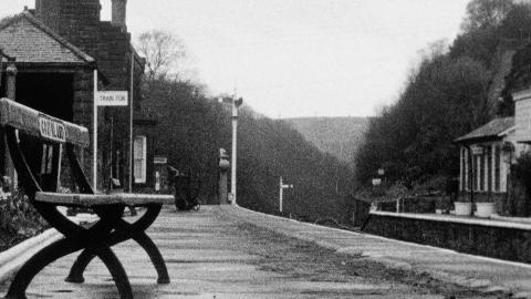 Railway…