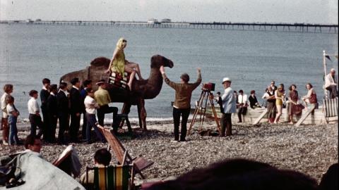 Herne Bay Newsreel 1963