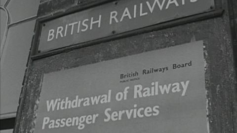 Death of a Railway