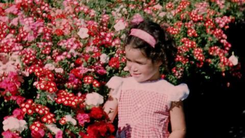 Saga of Valerie Jean Douglas