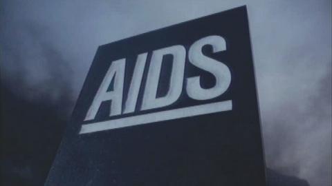 Aids - Monolith