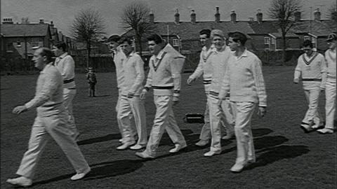 Norfolk v Essex - Opening of the Cricket Season